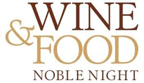 wiene and food noble